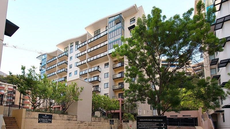 4/128 Mounts Bay Road, Perth, WA 6000