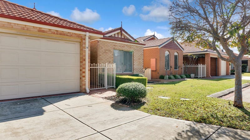 15/41 Geographe Way, Thornlie, WA 6108
