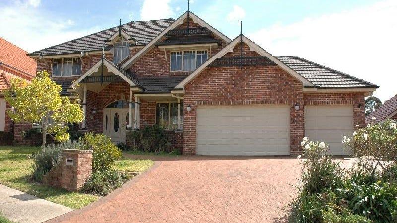 10 Rothbury Place, Cherrybrook, NSW 2126