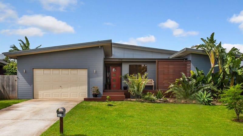 21 Blackwood Cres, Bangalow, NSW 2479