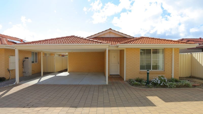 4/26 Morgan Street, Cannington, WA 6107