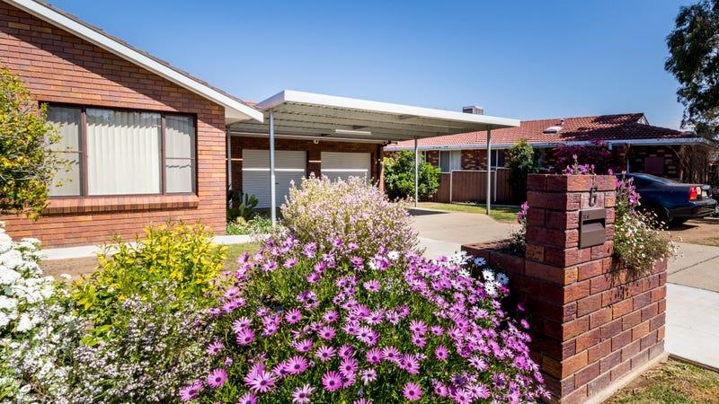 6 Gunagulla Street, Hillvue, NSW 2340