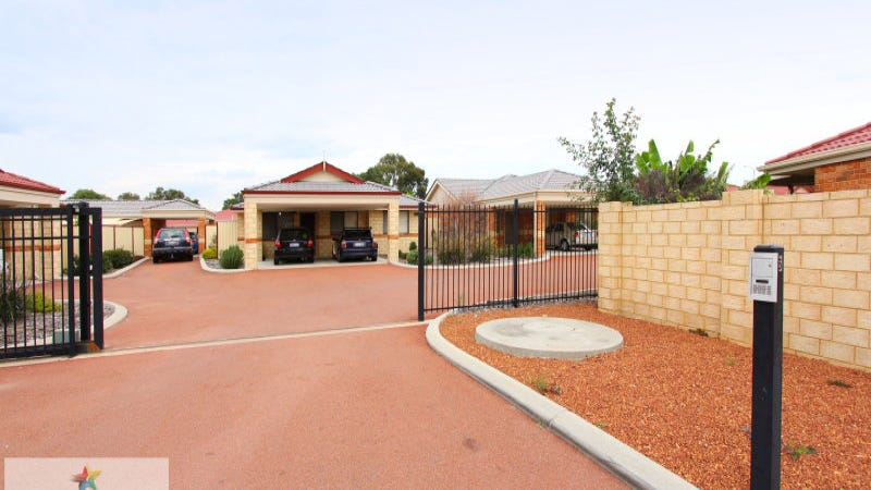 7/6 Gold Court, Maddington, WA 6109