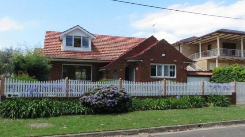 11 Sutton Avenue, Earlwood, NSW 2206
