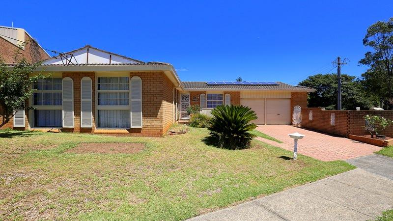53 Sturt Avenue, Georges Hall, NSW 2198