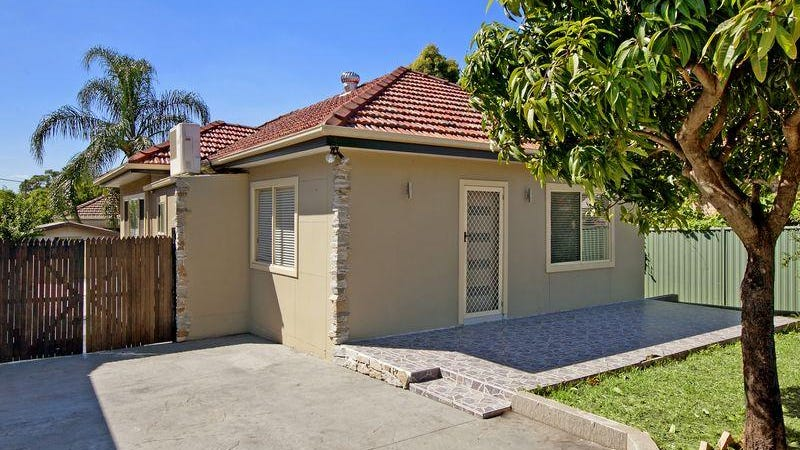 3 Union Street, Granville, NSW 2142