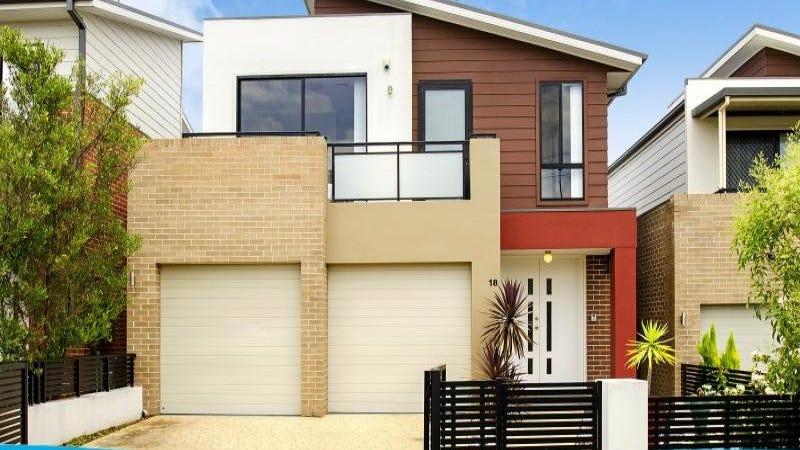 18 Welby Terrace, Acacia Gardens, NSW 2763
