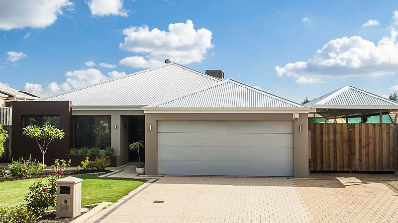 10 Hartley Pass, Ellenbrook, WA 6069
