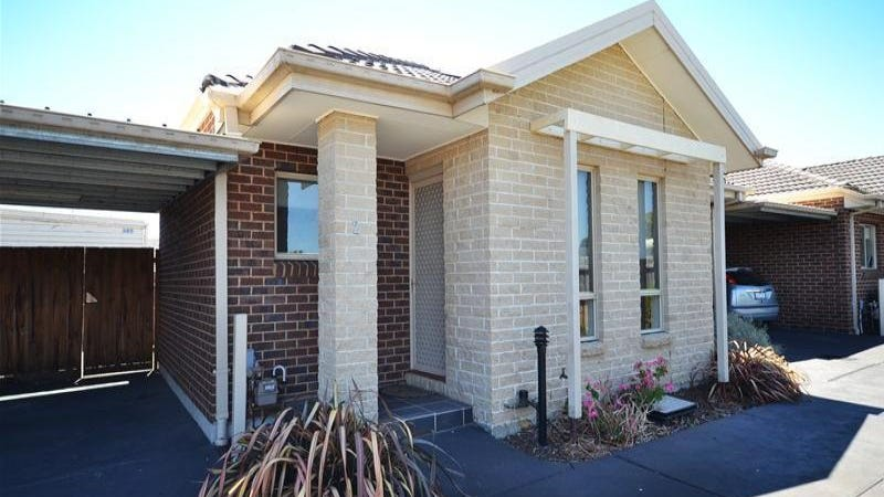 2/14 Highland Street, Kingsbury, Vic 3083