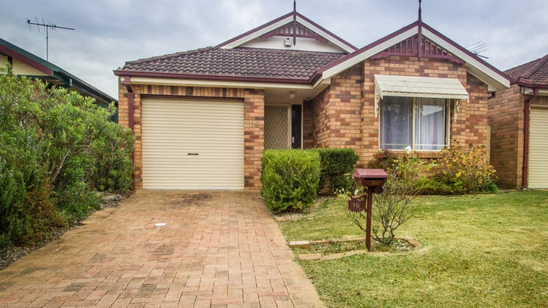 16 Jimbour Court, Wattle Grove, NSW 2173