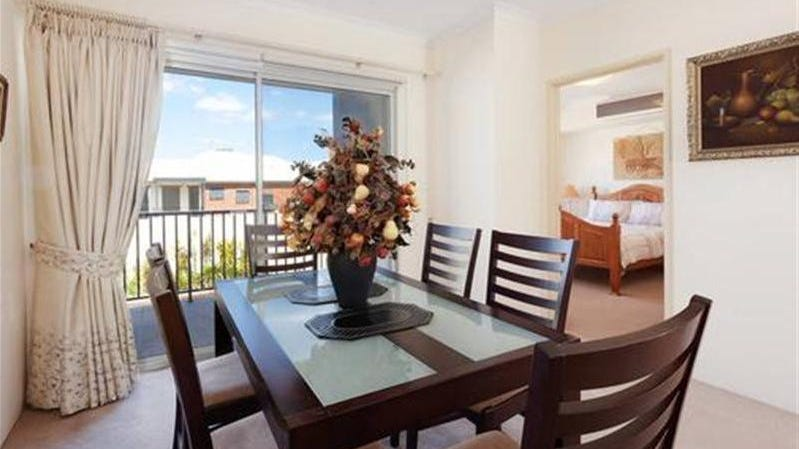 FL 1 36/150 Stirling Street, Perth, WA 6000