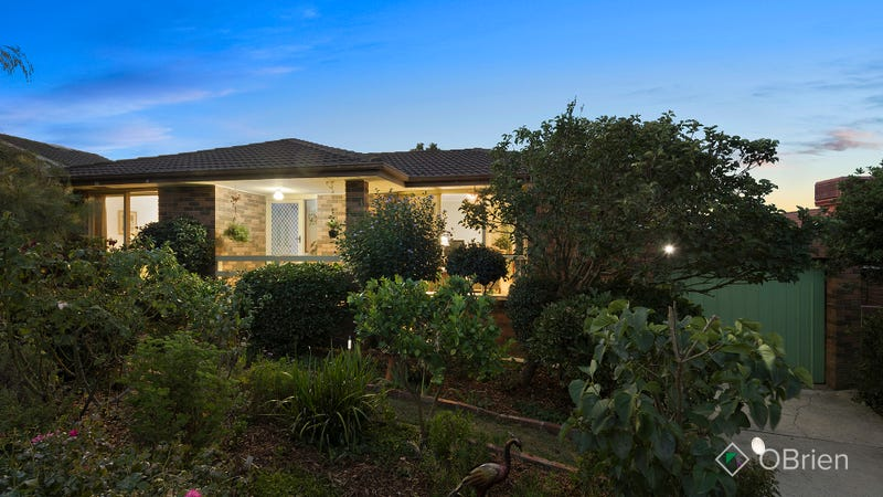 31 Granton Avenue, Endeavour Hills, Vic 3802