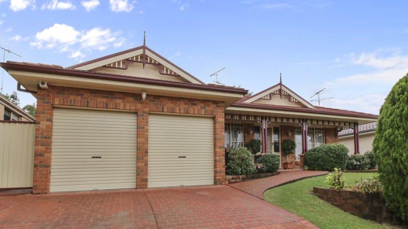 110 Lancaster Avenue, Cecil Hills, NSW 2171
