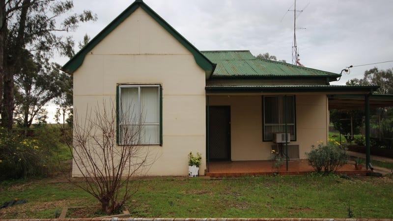 2 Derry Street, Ganmain, NSW 2702