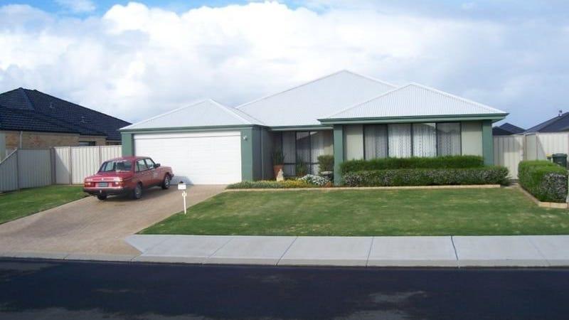 41 Jupiter Drive, Australind, WA 6233