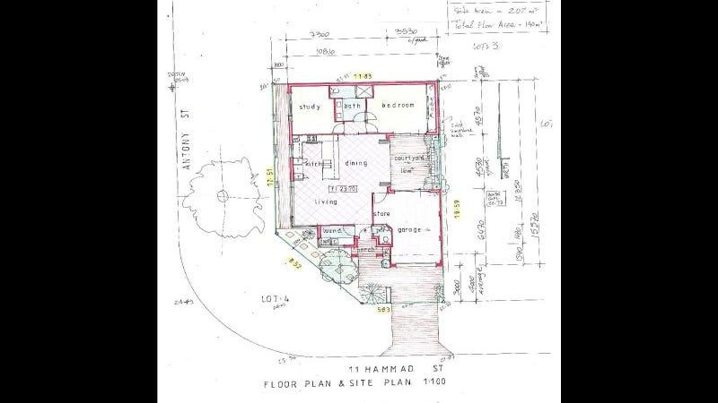 11 Hammad Street, Palmyra, WA 6157