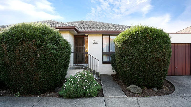 2/9 Plymouth Avenue, Pascoe Vale, Vic 3044