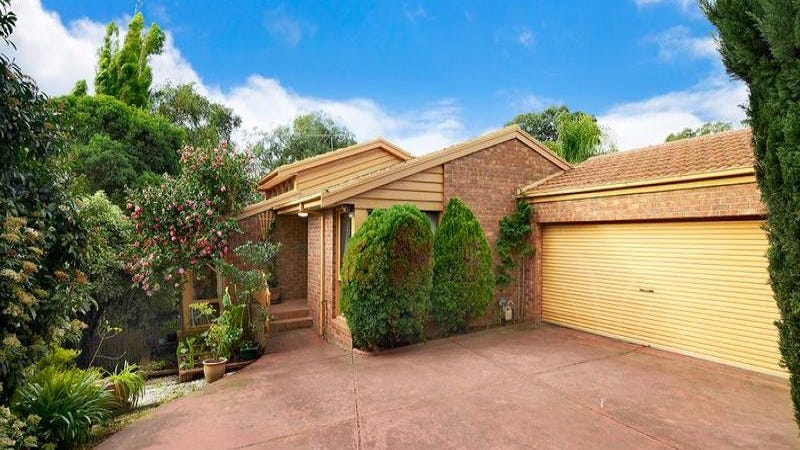 12 Wimbledon Court, Doncaster East, Vic 3109