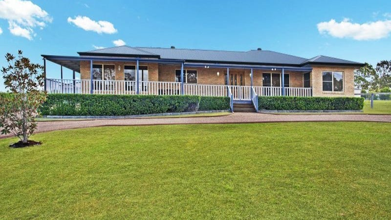 231 Aberglasslyn Road, Aberglasslyn, NSW 2320