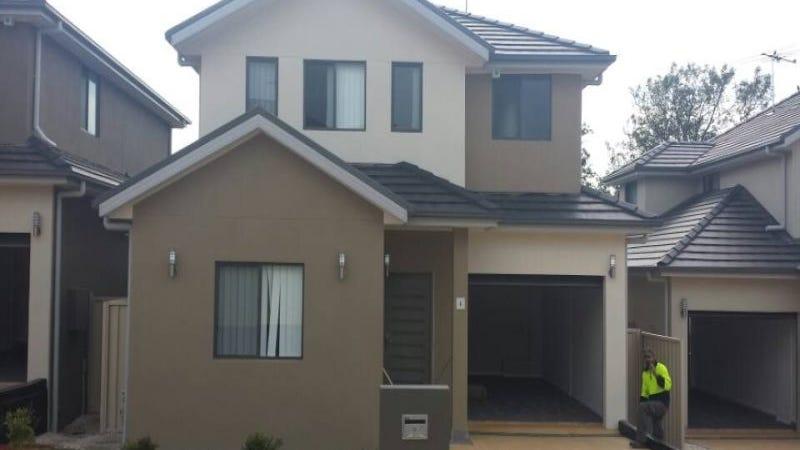 3/1-7 Hawkesbury Road, Westmead, NSW 2145