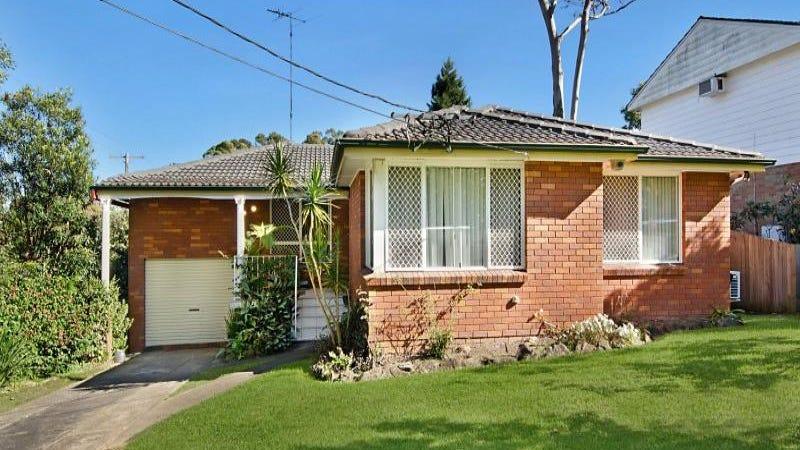 21 Gordon Avenue, Castle Hill, NSW 2154