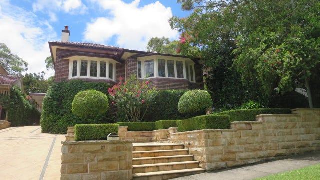 27 Peckham Avenue, Chatswood, NSW 2067