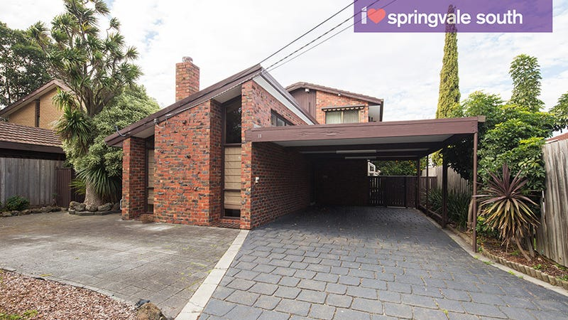 11 Amersham Avenue, Springvale South, Vic 3172