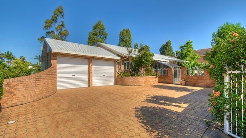 8B Crane Place, Wetherill Park, NSW 2164