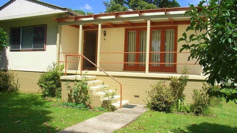 14 Hammond Street, Bellingen, NSW 2454