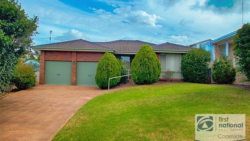 3 Cygnet Avenue, Blackbutt, NSW 2529