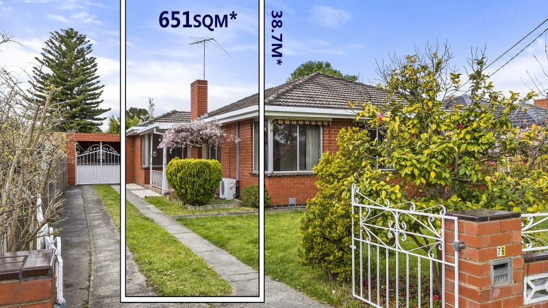 76 Watsons Road, Glen Waverley, Vic 3150