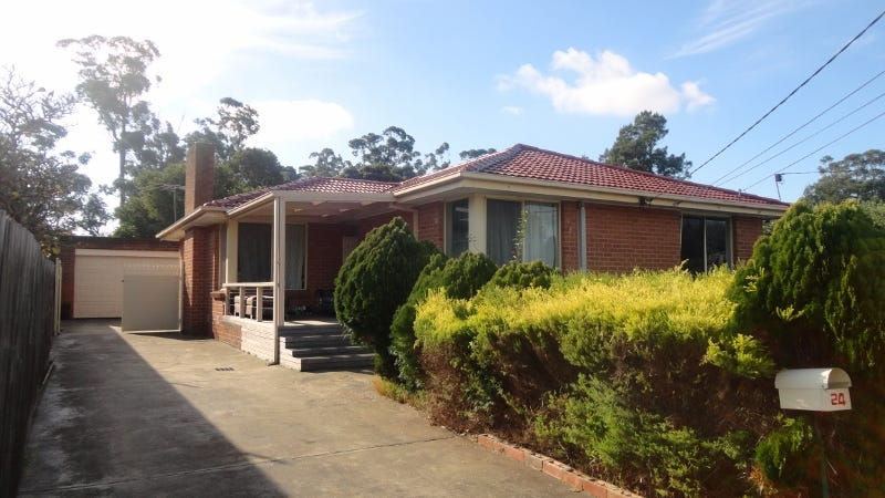 24 Ealing Cres, Springvale South, Vic 3172