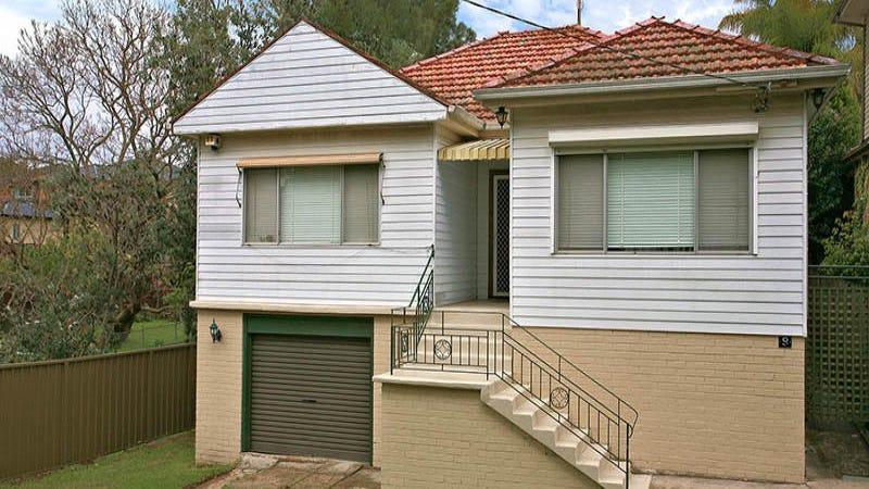 9 Coveney Street, Bexley North, NSW 2207