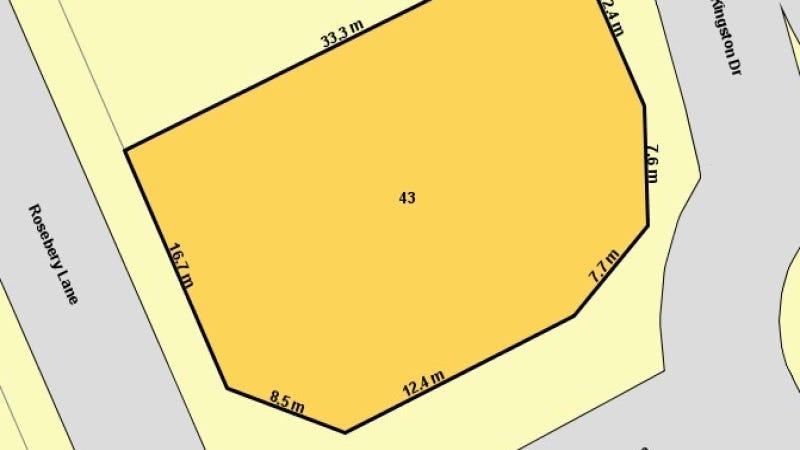 43 Kingston Drive, Australind, WA 6233