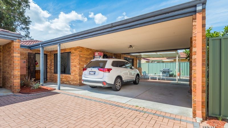 3/11 Exmouth Place, Thornlie, WA 6108