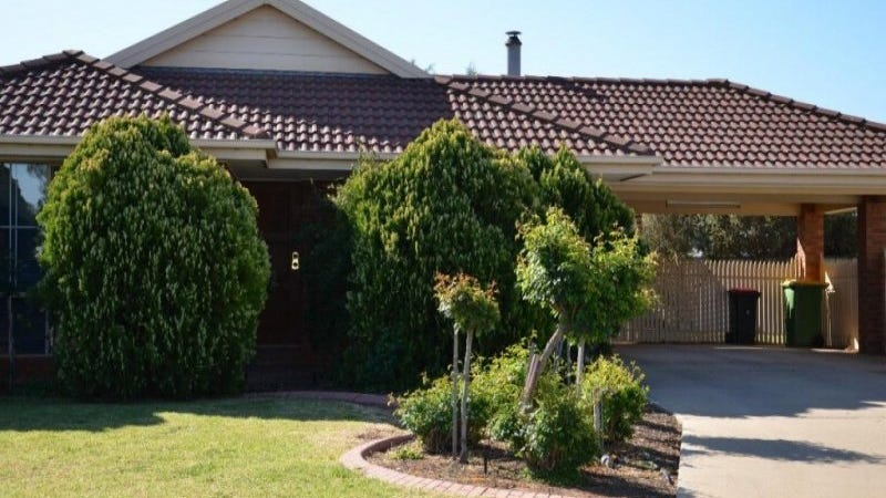 4 Bambrick Court, Swan Hill, Vic 3585