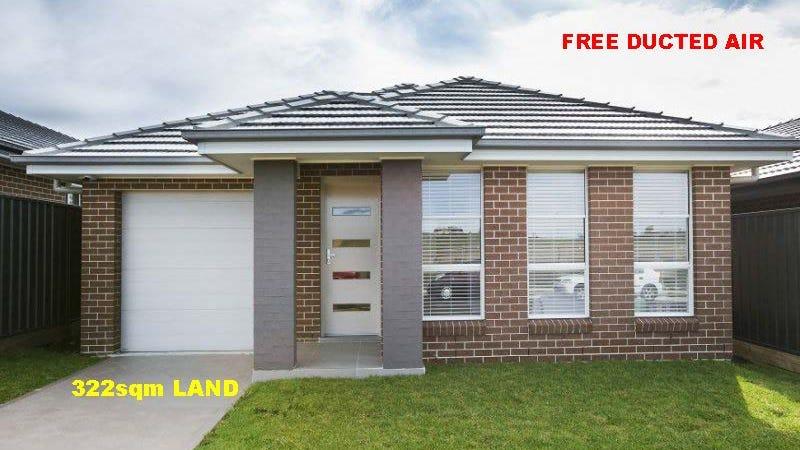 215 Seventh Avenue, Austral, NSW 2179