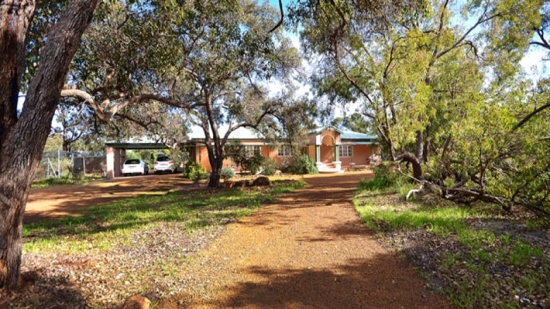 33 Hereford Way, Lower Chittering, WA 6084