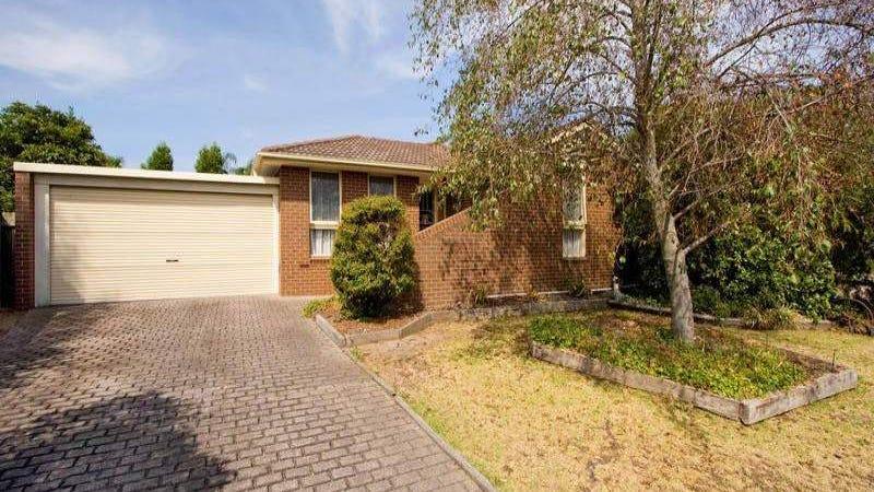 21 Belindavale Drive, Knoxfield, Vic 3180