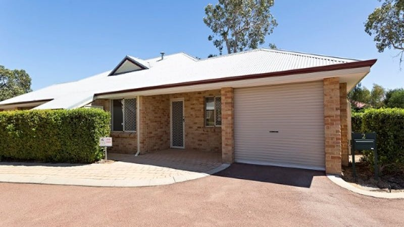 2/22 Carnegie Place, Greenfields, WA 6210