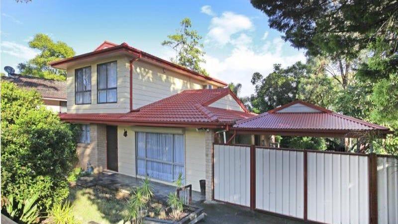 11 Coppabella Cres, Bradbury, NSW 2560