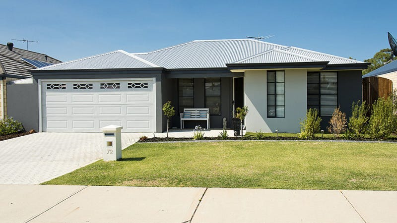 72 Coulthard Cres, Canning Vale, WA 6155