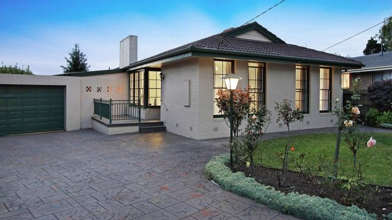 3 vaucluse court wheelers hill