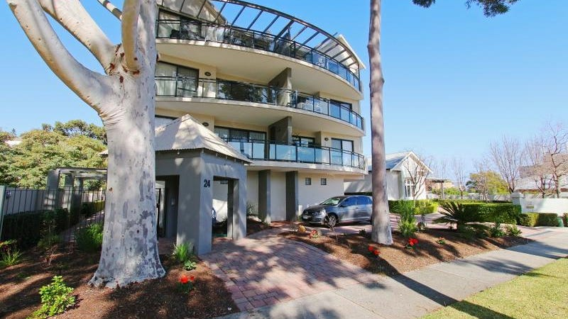 FL 1 1/24 Charles Street, South Perth, WA 6151