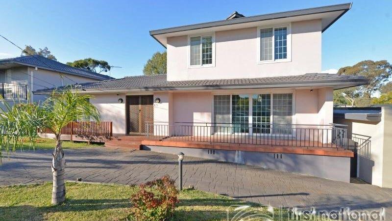 11 Spey Street, Winston Hills, NSW 2153