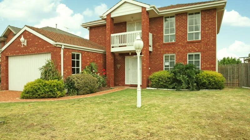 92 Barber Drive, Hoppers Crossing, Vic 3029