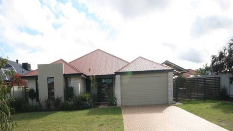 4 Diamond Link, Australind, WA 6233