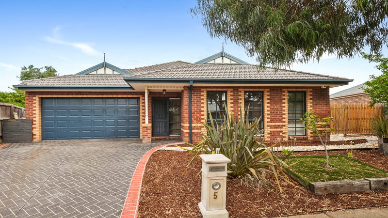 5 Downey Drive, Doreen, Vic 3754