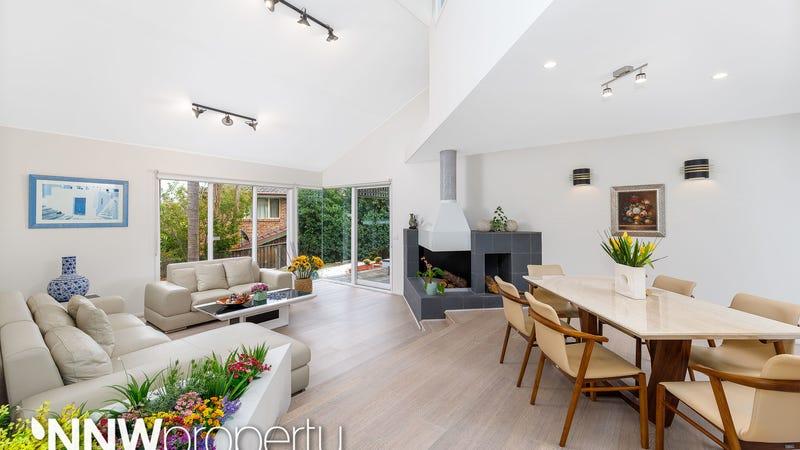 16 Lemongrass Place, Cherrybrook, NSW 2126
