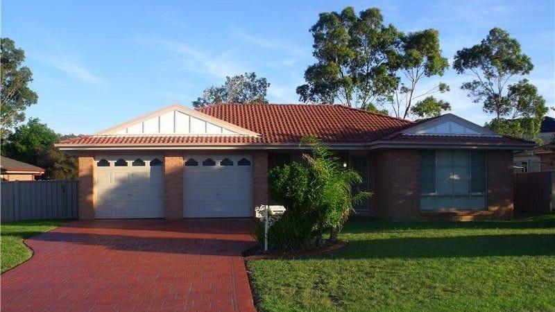 20 St James Cres, Worrigee, NSW 2540